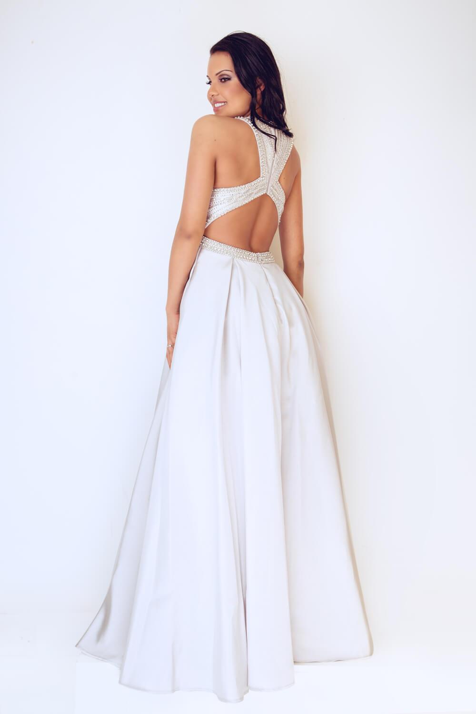 Brautkleider Berlin - online aussuchen und maßschneidern lassen